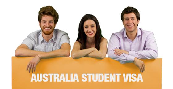 các loại visa du học Úc