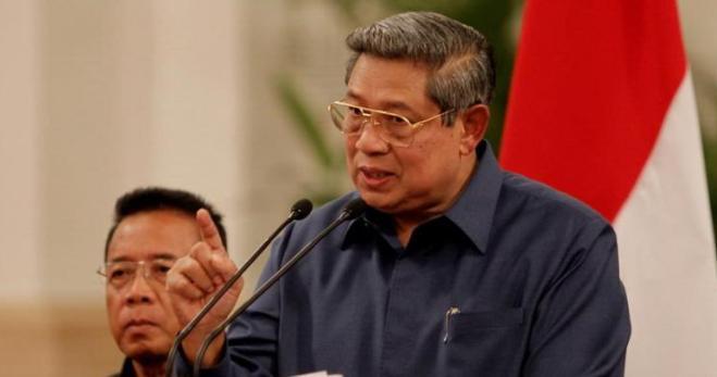 SBY: Ahok Harus Diproses Secara Hukum, Jangan Sampai Dianggap Kebal Hukum