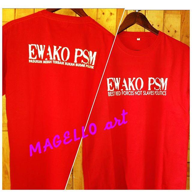 Jasa Sablon Kaos Murah Makassar