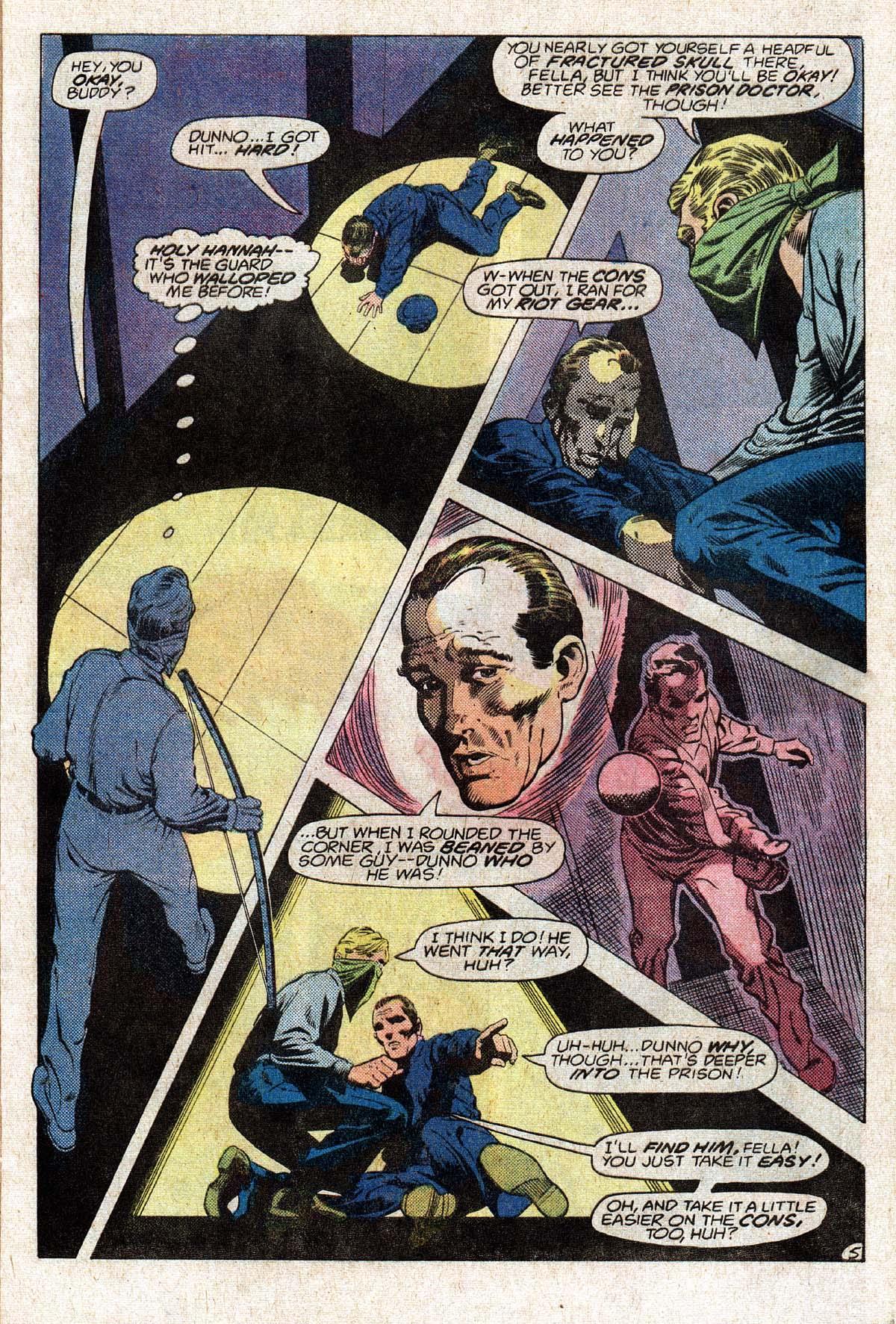 Read online World's Finest Comics comic -  Issue #276 - 21