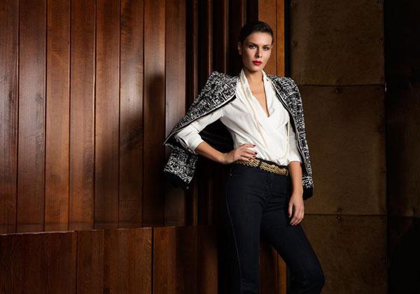 Γυναικείες Μπλούζες Zini Boutique με έκπτωση έως 50%