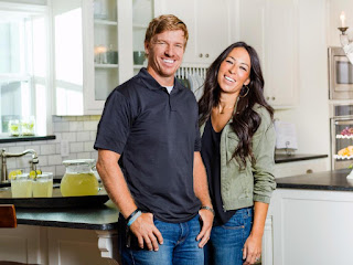 Fixer Upper EPA lead