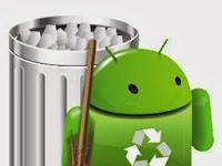 Cara Mudah Menghapus Aplikasi Dan Game di Android