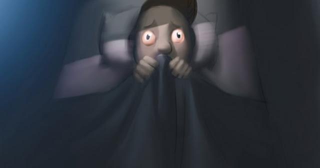 Quais os sintomas da ansiedade