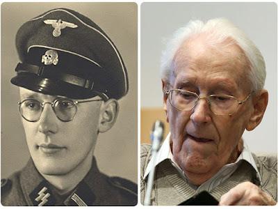 Contador de Auschwitz solicita indulto para evitar prisão na Alemanha