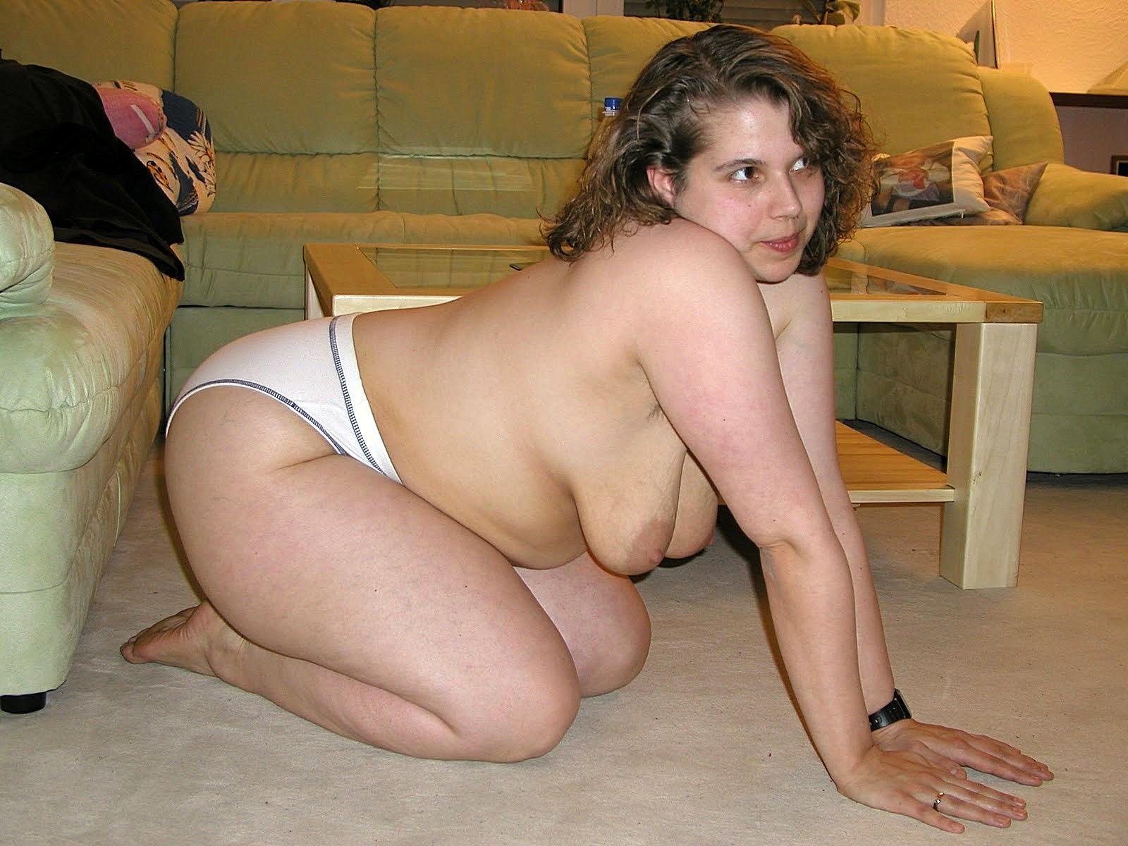 Chubby Teenie-Sextbänder