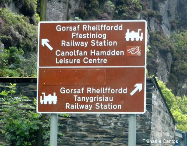 Snowdonia Gales