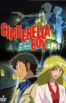 Cinderella Boy Serie Completa Español Latino