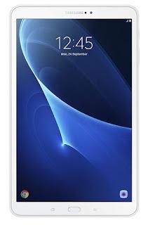 Samsung Galaxy Tab A (10.1, 32GB, Wi-Fi) White