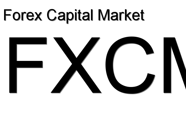 Forex capital markets