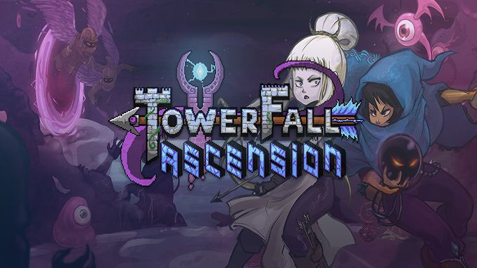 Towerfall: Ascension + DLC