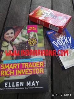 buku smart trader rich investor
