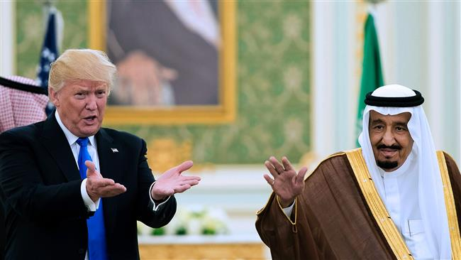 US arms deals will fail to make  Saudi Arabia secure: Iranian Foreign Minister Mohammad Javad Zarif