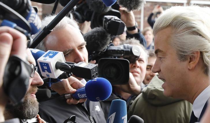 Eropa Lega Wilders Kalah