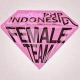 PHP Indonesia Female Team
