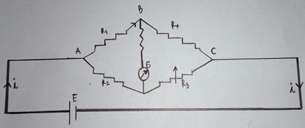 rangkaian jembatan wheatstone