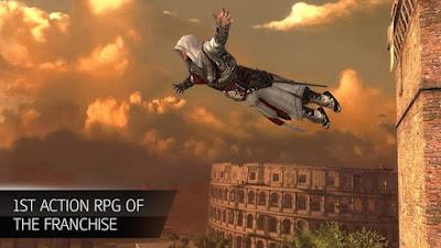 Assassin's Creed Identity APK v2.7.0