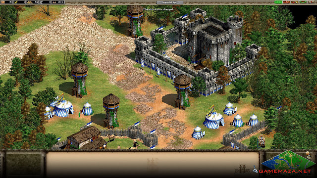Age of Empires II The Forgotten Gameplay Screenshot 2