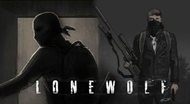 Lonewolf 17+ Premium Para Hileli Mod APK İndir