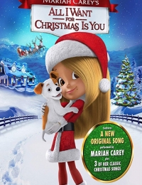 Mariah Carey's All I Want for Christmas Is You   Bmovies