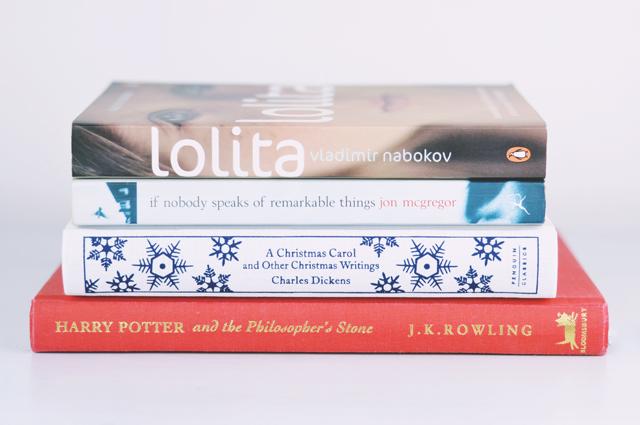 Best openings in literature