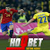 Hasil International Friendly Match 2016 - Rumania vs Spanyol Tanpa Gol