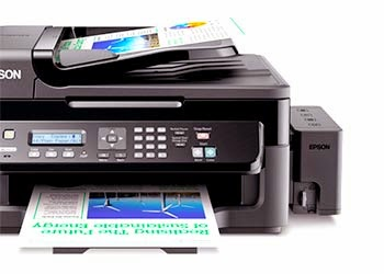 epson l550 user review