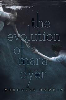 La evolución de Mara Dyer