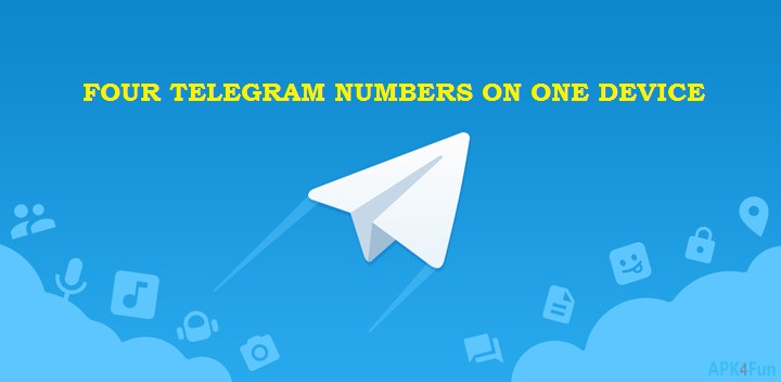 telegram.messenger