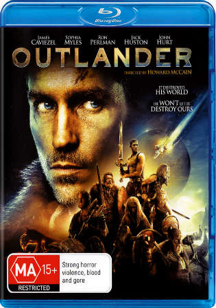 Outlander 2008 BluRay 750Mb Hindi Dual Audio 720p Watch Online Full Movie Download bolly4u