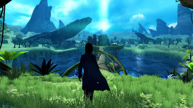 The Longest Journey Free For PC