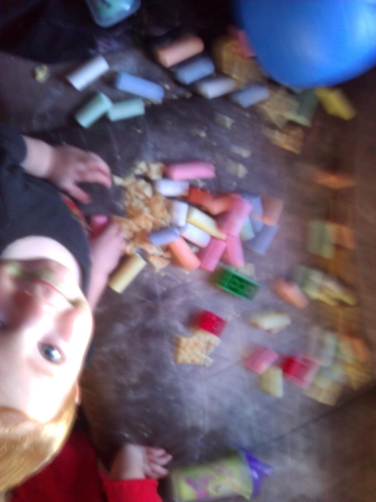 Memoirs Of A White Trash Mom January 2014