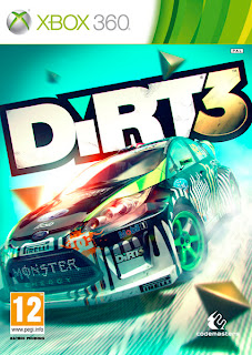 DiRT 3: Xbox 360 Download games grátis