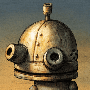 Machinarium 2.3.1 Apk + Data