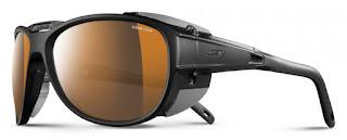 Gafas de sol de alta montaña fotocromaticas y polarizadas
