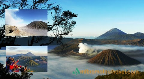 Tour Package Mount Bromo by Private Trip