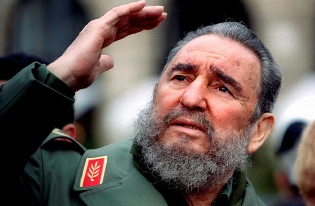 نبوءة مرعبة لقس شهير عن مصير أمريكا بعد وفاة كاسترو