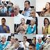 Prefeita, vereador e outros representantes de Pilõezinhos, participam do Planejamento estratégico oferecido pelo MP-PB.