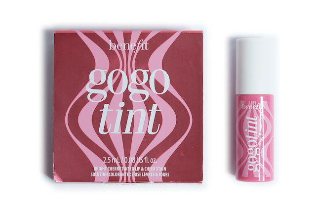 Benefit Cosmetics Gogotint Lip and Cheek Stain