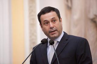 Exclusivo:  Em seu Segundo mandato na ALEPE,  Julio Cavalcanti desiste do seu projeto de reeleição
