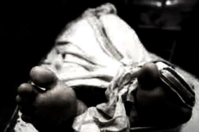 Cadáveres calcinados en Ixtacamaxtitlan