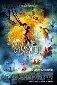 cirque du soleil worlds away (2012) ταινιες online seires oipeirates greek subs