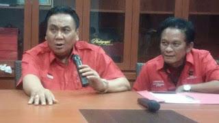 Berita Terhangat Pdip: Radar Bogor Bila Di Jawa Tengah Rata Dengan Tanah