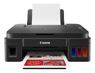 Canon PIXMA G3410 Printer Driver Download