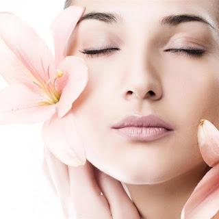 الحفاظ على بشرة الوجه