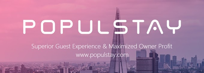 POPULSTAY Airdrop and Token Sale