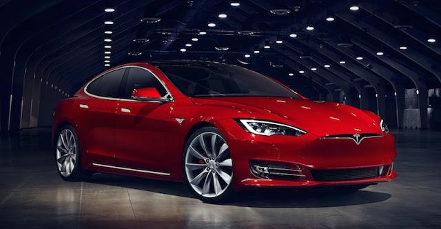 Tesla Model S Teknik Özellikleri ve Fiyatı