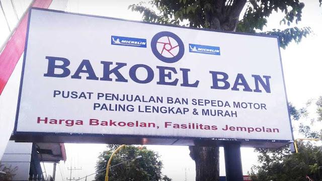 Toko Ban Tubeless Murah di Tulungagung