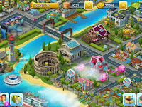SuperCity: Build a Story MOD APK v1.10.0 Unlimited Money Terbaru