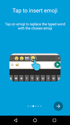 Emojify Features
